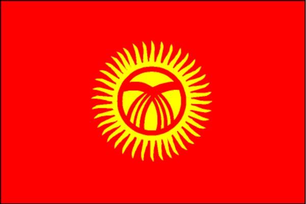 Kyrgyz translator